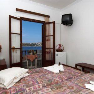 Asterias Hotel 1