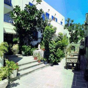 Minoa hotel3