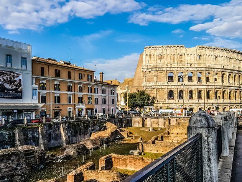 Τα 10 διασημότερα αξιοθέατα στη Ρώμη