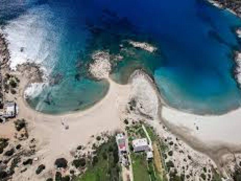 Ίος: Ένα όνομα, πολλές παραλίες