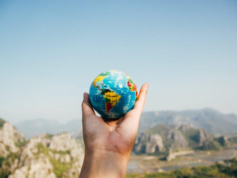 10 Λόγοι που τα ταξίδια μας κάνουν….καλό!