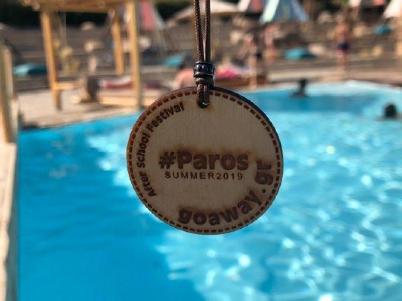 Όλα όσα συνέβησαν στην Πάρο, στο After School Festival…