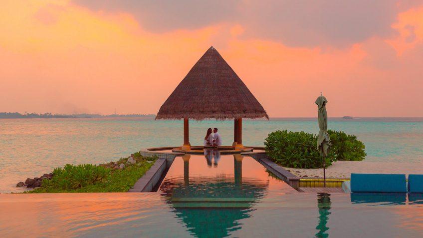 Γαμήλιο ταξίδι: Οι top προορισμοί ανάλογα με το budget σου!
