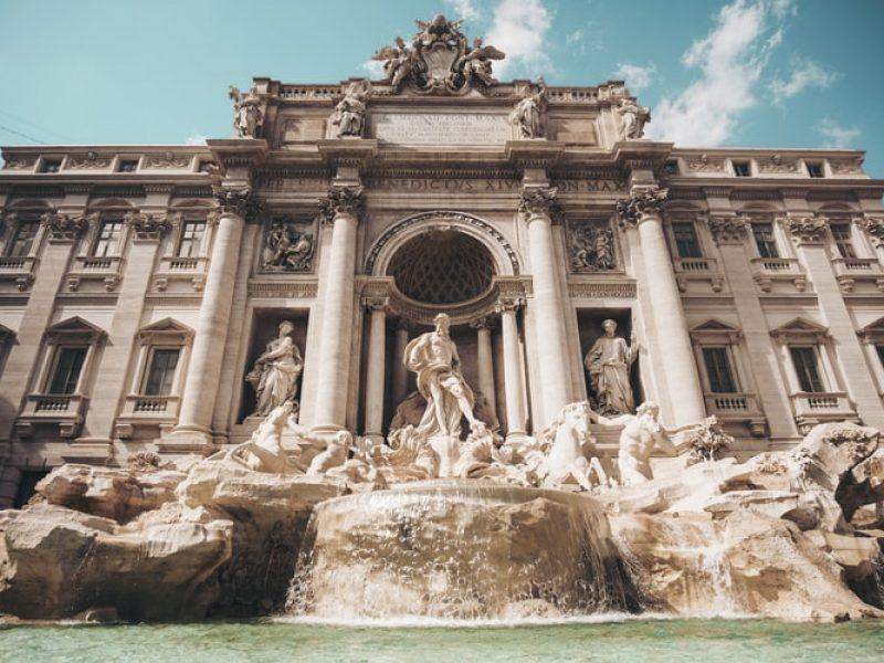Η Ρώμη και οι ΝΕΟΙ κανόνες της!