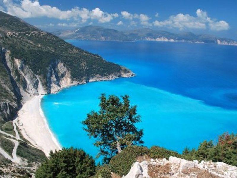 Το Ιόνιο και οι Παραλίες του...