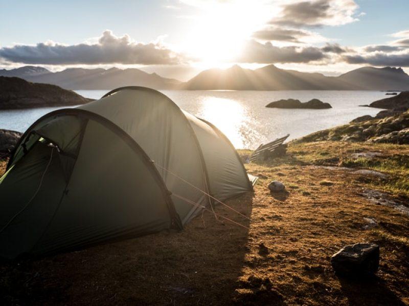 Camping στην Αττική; Και όμως γίνεται!