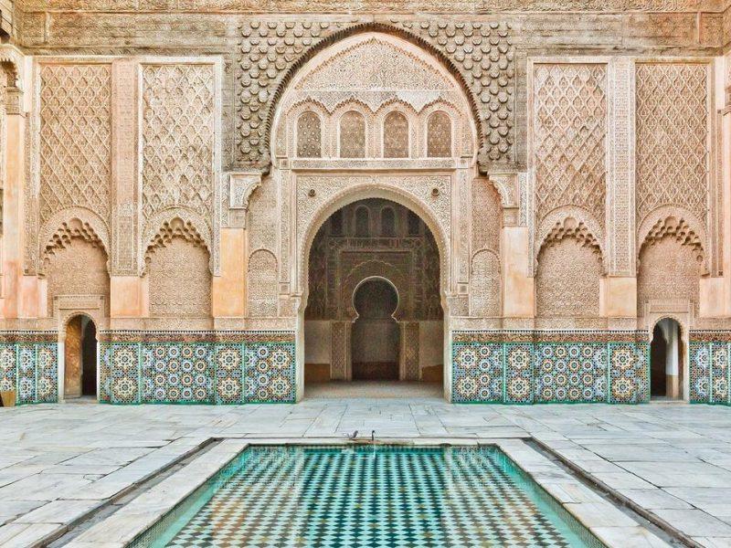 Αξιοθέατα και Δραστηριότητες στο Μαρόκο
