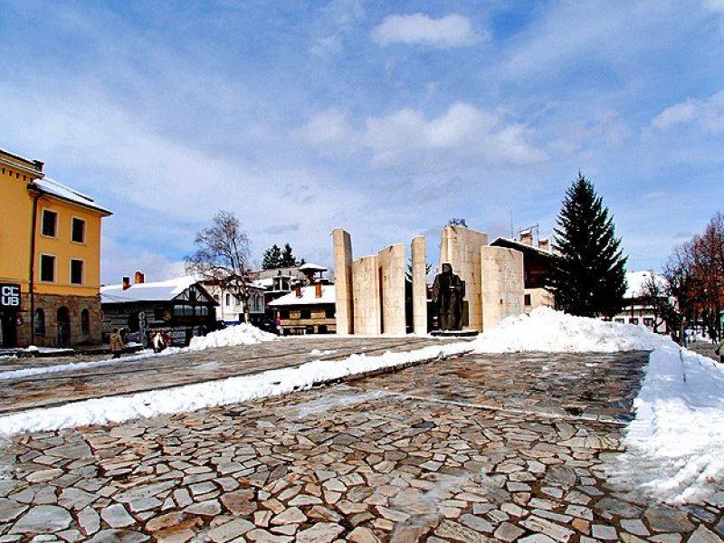 Μπάνσκο Βουλγαρία
