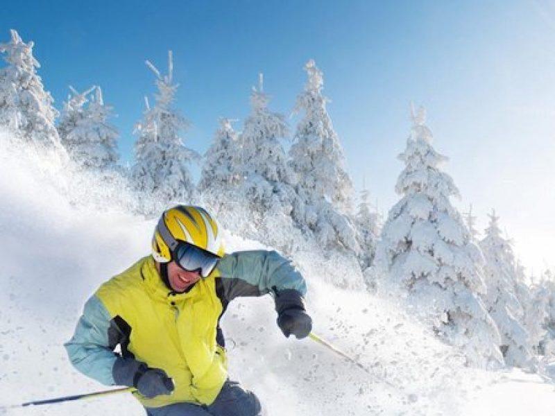 Ski στο Μπάνσκο
