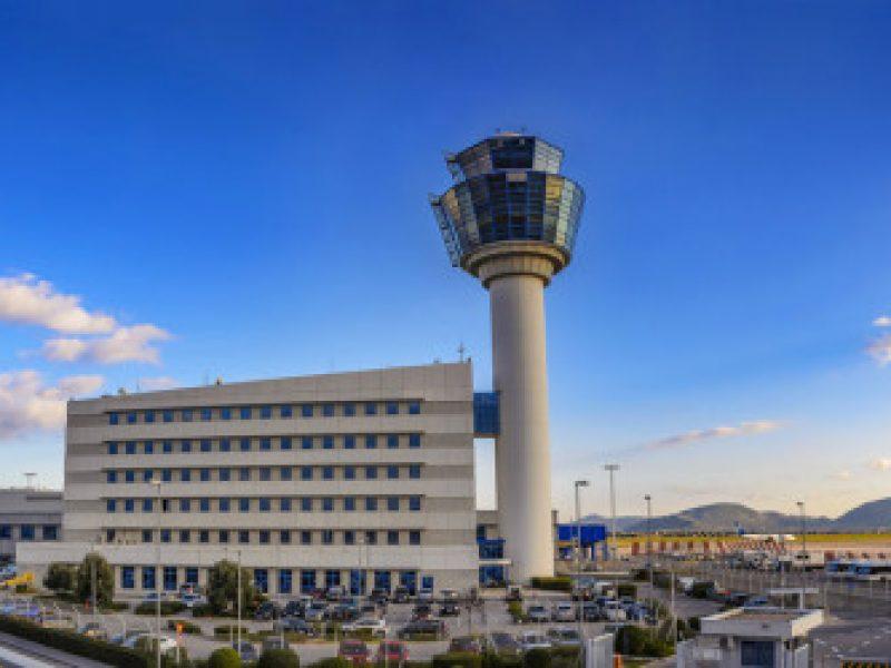 Ρεκόρ επιβατικής κίνησης για το Ελευθέριος Βενιζέλος