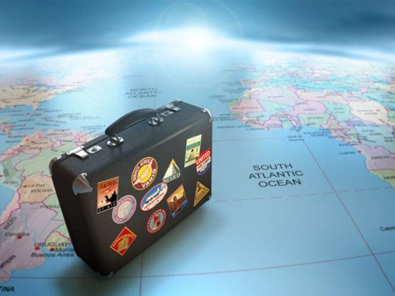 Τα ταξίδια κάνουν καλό στον εγκέφαλο μας