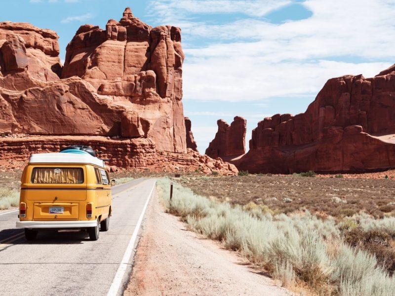 Roadtrip: Οδηγός Επιβίωσης