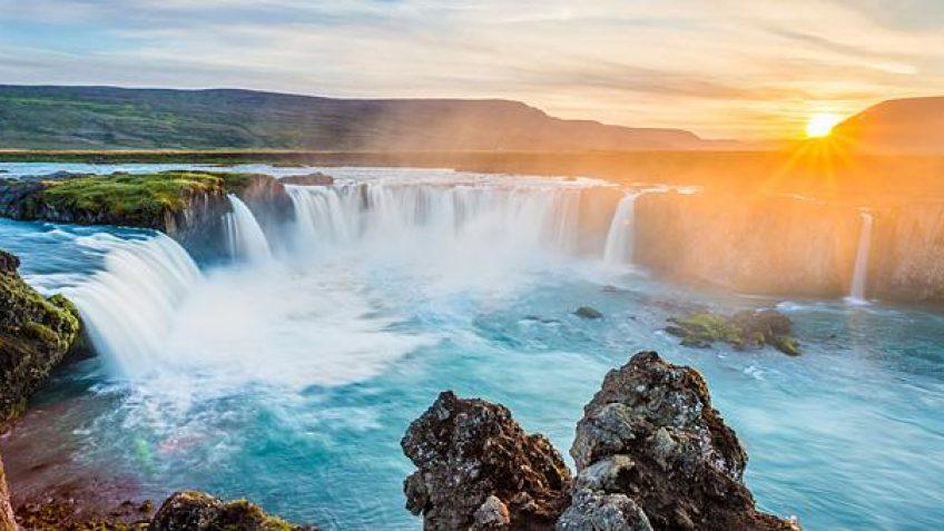 Τα δέκα μέρη του κόσμου στα οποία πρέπει ήδη να έχετε ταξιδέψει