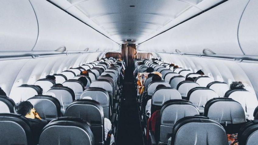 Διακοπές με αεροπλάνο